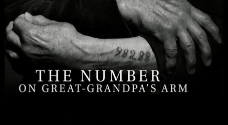 """HBO Film """"The Number on Great-Grandpa's Arm"""" Introduces Holocaust  History to New Generation at NY's Museum of Jewish Heritage"""