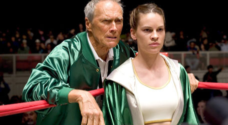 'Million Dollar Baby' Oscar Winner Accused of Rape & Sexual Assault