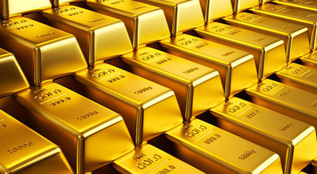 Gold Soars to $1300; Ushers in Best Year for the Commodity Since 2010