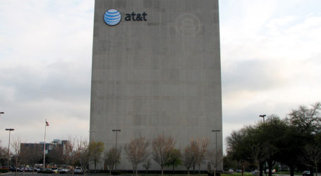 Lawmakers Encourage AT&T to Nix Deal with Chinese Tech Company