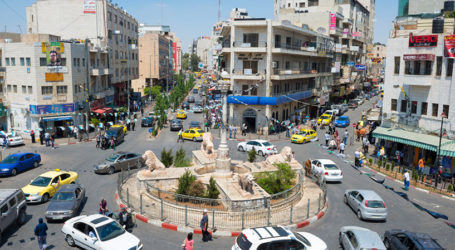 Egypt: Forget J'slm – Look to Ramallah