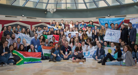 Global Jewish Students Report Shared Challenges on BDS, Anti-Semitism, Apathy