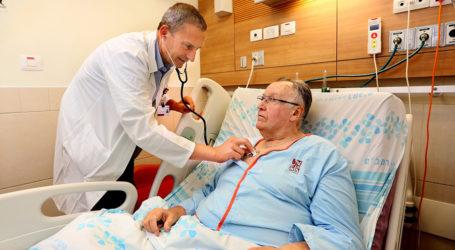 13 of the Biggest Health Breakthroughs in Israel in 2017