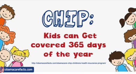 CHIP Money Runs Out; Millions of Kids May Lose Health Care