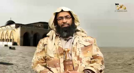 Al-Qaeda Leader Calls for Attacks  on Jews, Americans over J'slm