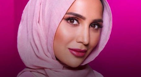 Hijab-Wearing Model Quits L'Oreal Campaign over Anti-Semitism