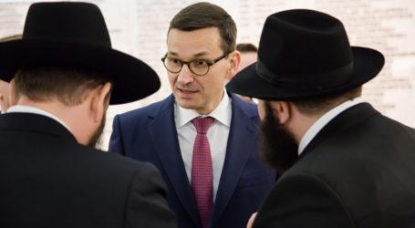 Holocaust Experts Denounce Polish Law as 'Whitewash' of Culpability