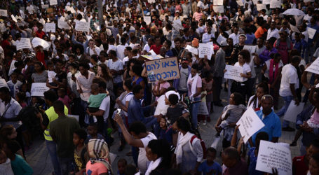 El Al Pilots to Boycott Repatriation of Illegal African Immigrants Now in Israel