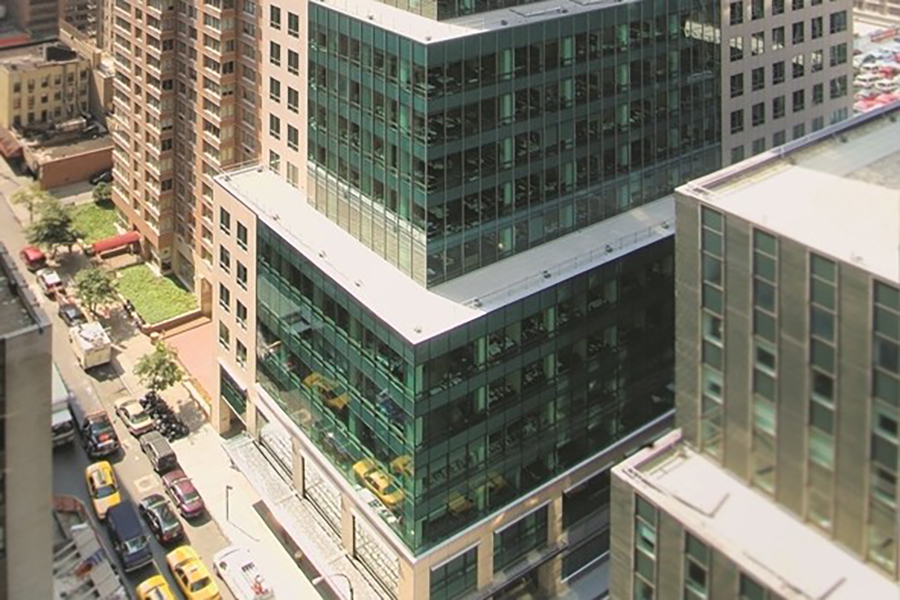 Asian Investor Offered $400M for NYU Langone Midtown Building - The