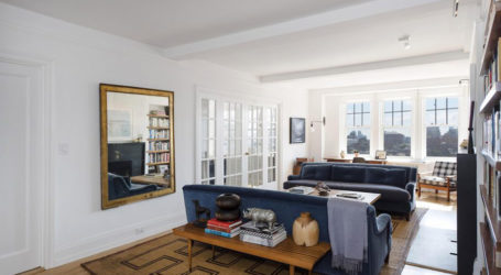 Comedian Seth Meyers Sells W. Village Pad  to Real Estate Bigwig for $4.35M