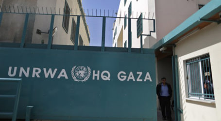 """US Withholds $65M from UNRWA; UN Chief """"Very Concerned"""""""