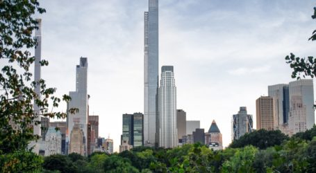 35 Hudson Yards Projects $1.5B Sellout