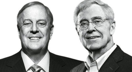 CUNY's John Jay College to Stop Accepting $$$ from Koch Brothers