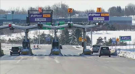 Cuomo: NYS Can Install Tolls Anywhere to Decrease Traffic Congestion