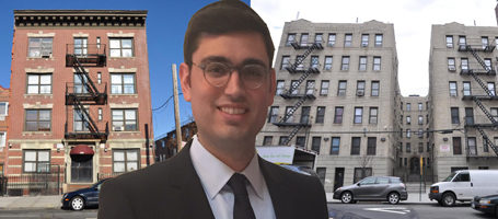 Issac Kassirer Buys Rental Property on UWS from Thor Equities