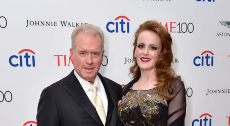 Scientists and Activists Demand Rebekah Mercer Step Down from Museum Board