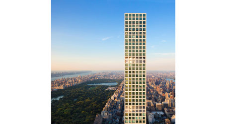 Priciest New York City Real Estate Deals in 2017