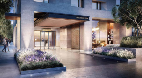 Silverstein Properties & Elad Group Secure $308M Loan for One West End Project