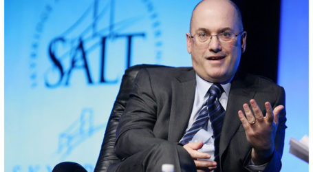 Steve Cohen's Return to Wall Street May be Imminent