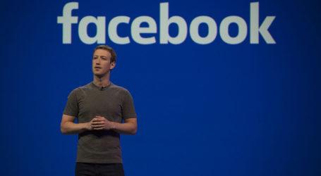 Facebook: Championing Blasphemy Laws