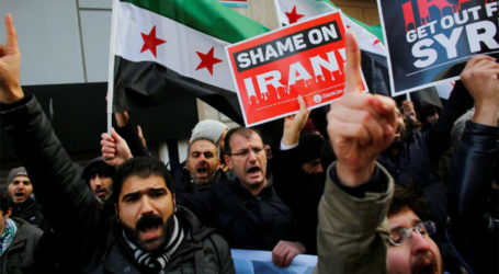 Revolution in Iran & US Support for the Pro-Freedom Movement