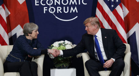 Trump, Brexit and Diaspora Jews