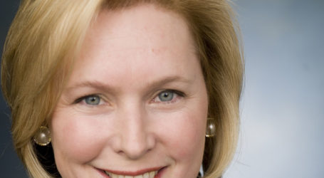 Gillibrand looks to block Trump pick for NY Attorney in Southern District