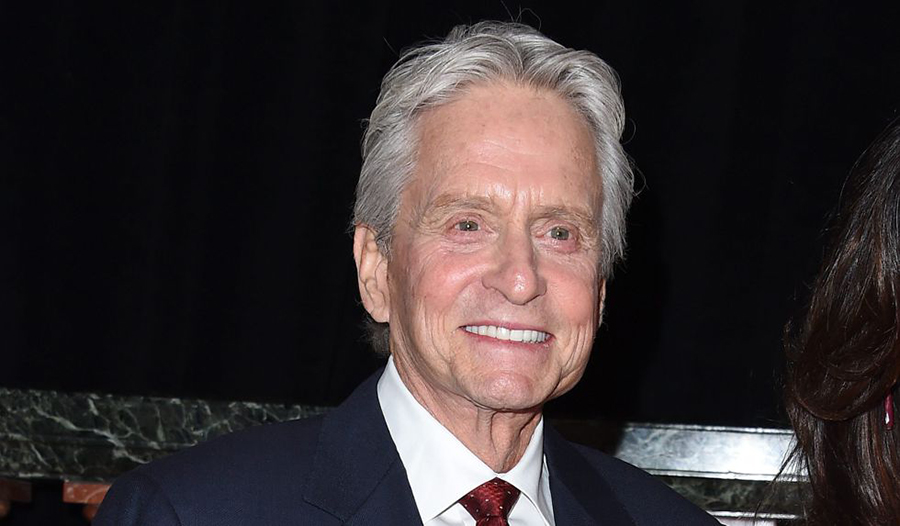 michael douglas denies charges of sexual misconduct in hollywood reporter story jewish voice. Black Bedroom Furniture Sets. Home Design Ideas