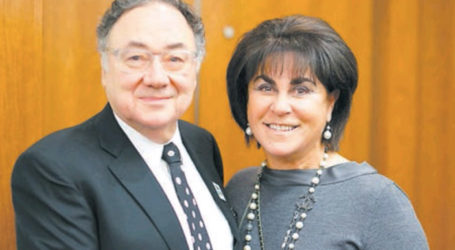 Private Investigators: Jewish Billionaire Couple  from Toronto Were Murdered By Multiple Assailants