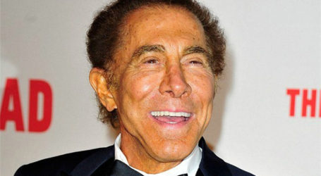 Steve Wynn Resigns as RNC Finance Chair Following Bombshell Sexual Misconduct Story in WSJ