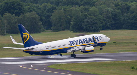 Ryanair Rescinds Controversial Luggage Policy for Israeli Flights