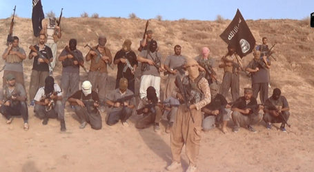 2018: Where is ISIS Active?
