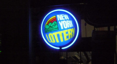 New York: The most expensive state to win the lottery in