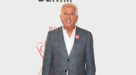 Guess' Paul Marciano Resigns  After Kate Upton's Groping Claims