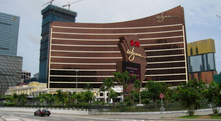 Wynn Resignation Fuels Speculation of Sale
