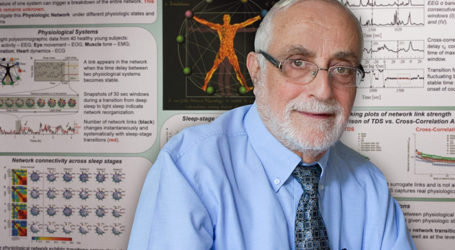 Bar-Ilan Professor Shlomo Havlin to Receive Coveted Israel Prize