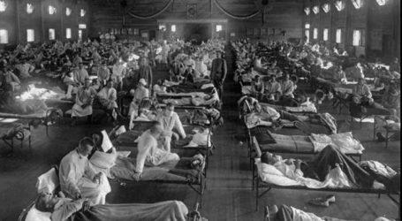 Last Flu Pandemic was in 1918 – Can it Happen Again?