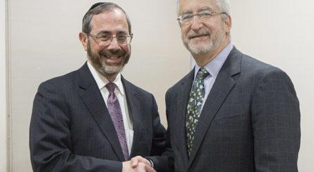 Maimonides Medical Center & NY Community Hospital Become Partners