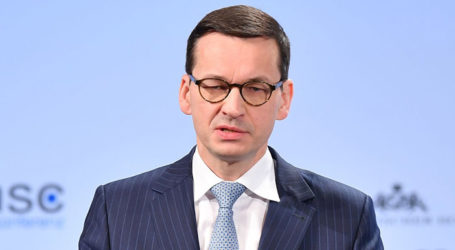 Local Press Raps Polish PM  Over Holocaust Remark