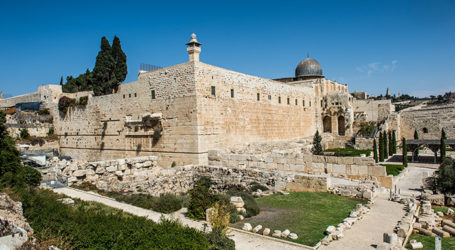 Additions to Israel's  Muezzin Bill Raise Arab Ire