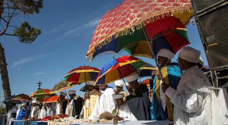 In Historic Move, Israel's Ethiopian Religious Leaders Gain Official Status