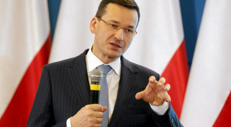 Israel Slams Polish PM for Saying Jews Also Perpetrated the Holocaust