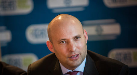 Bennett Trip to Poland Nixed After He Pledges to Reveal Nation's Role in Holocaust