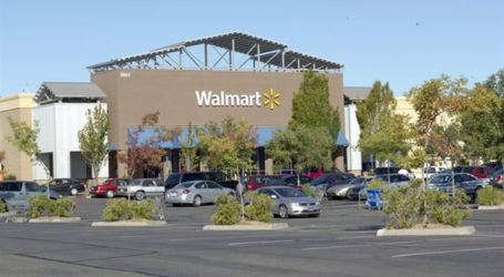 Walmart Coming to Israel?