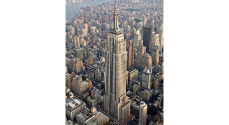About 50K Sq Ft Will Be Available in the Empire State Building By 2020