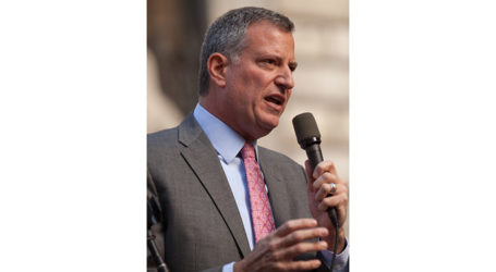 Despite Possible Funding Cuts, De Blasio Reveals $88.7B Budget