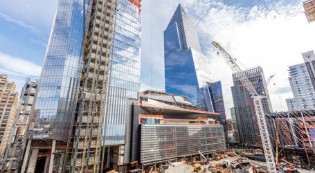 NYC is Tech Industry's 2nd HQ with 7.5K Firms Employing 120K Workers