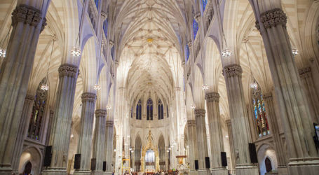 Iconic NYC Cathedral to Sell Air Rights Thanks to Midtown East Rezoning