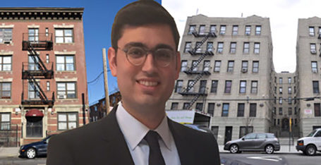 Isaac Kassirer Continues To Expand  w/ 21 Building Portfolio in Harlem