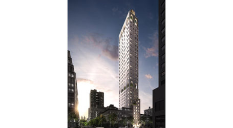 "Lawsuit Over Luxury UES Tower Cites Abuse of ""Loophole"""